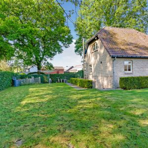 Lovely Cottage In Peacefull Surroundings