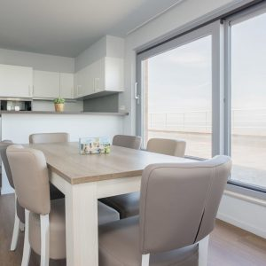 Penthouse - 4p | 2 Bedrooms | Rooftop terrace - Sea view