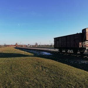 Auschwitz-Birkenau Memorial and Museum ticket and guided tour